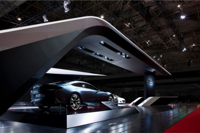 THE42TH TOKYO MOTOR SHOW
